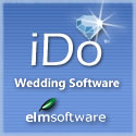 iDo Wedding Couple Edition Banner - 125 x 125
